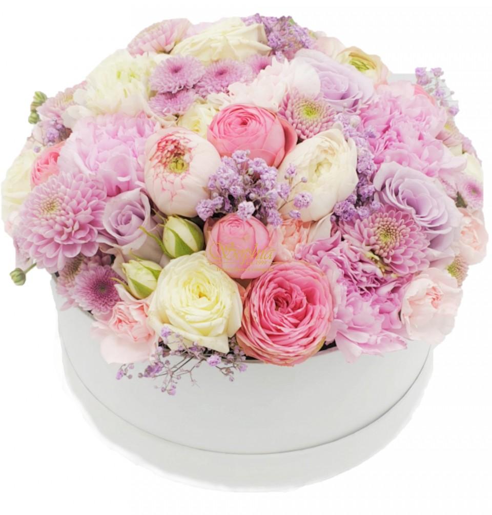 Kvetinové opojenie