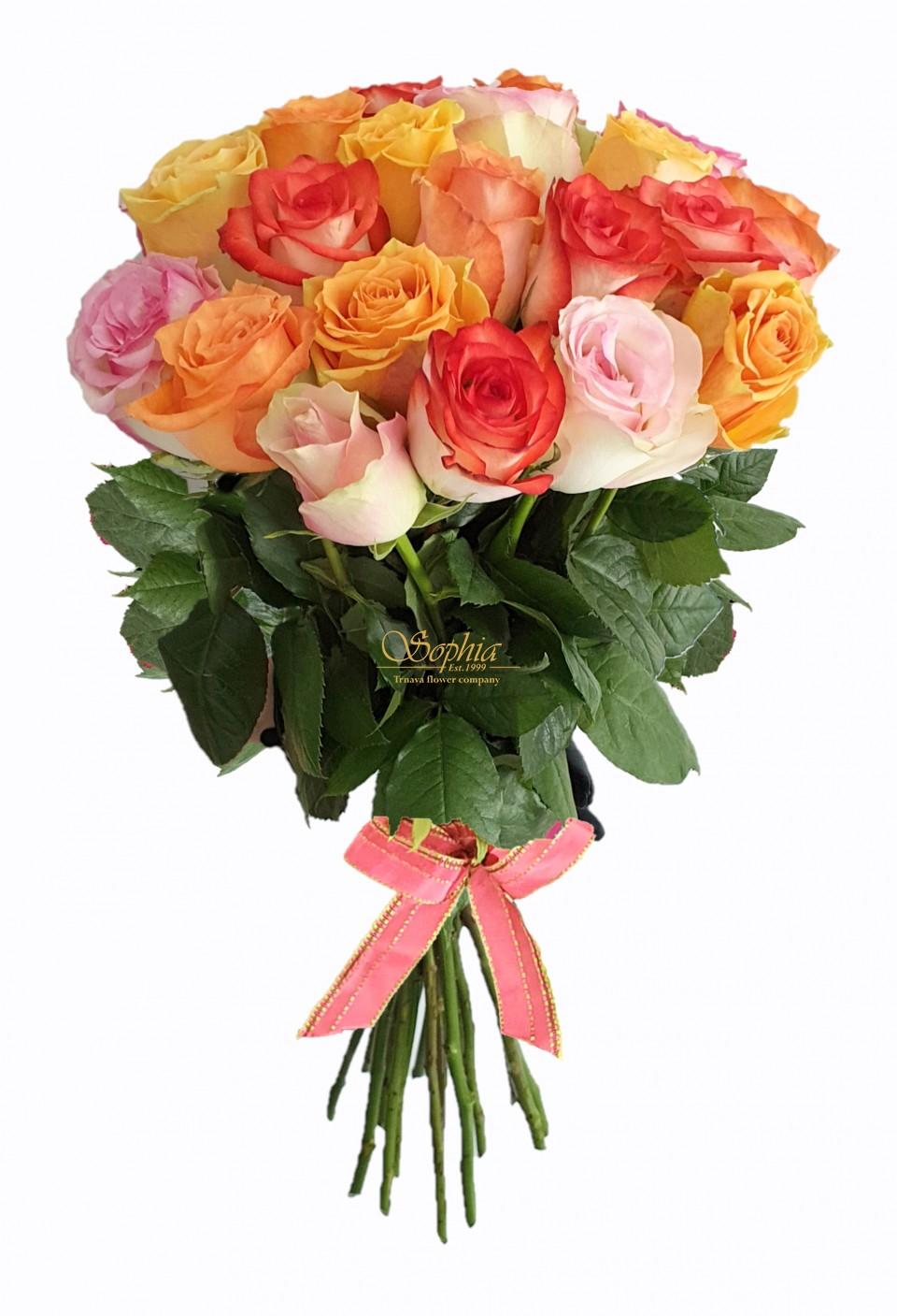 Karneval ruží