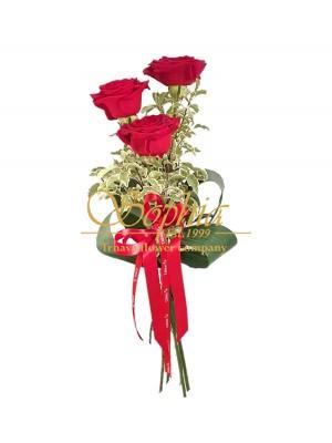 Ruže z lásky