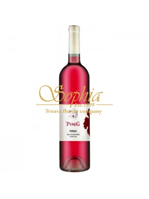 PEREG - Rubinus rosé
