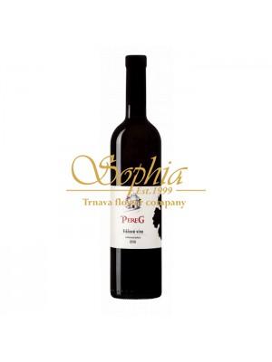 PEREG - Višňové víno